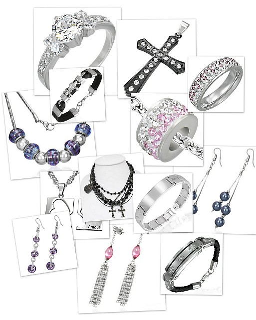 62b2f8eab63 Køb flotte håndlavede smykker hos Decorojewellery   Gratis Nyheder