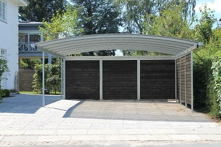 hvad er en carport
