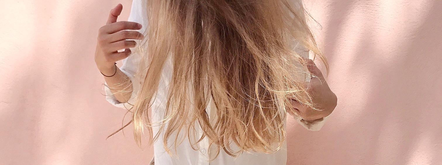 hvordan få tykkere hår