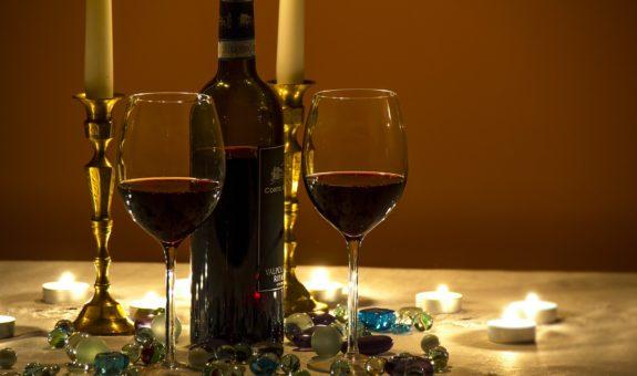 Hvilken rødvin skal man vælge til maden?
