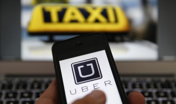Brug denne Uber rabatkode så du kan få helt gratis 100 kr. til din næste tur - ubergratistur100kr